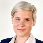 Annika Stock contact