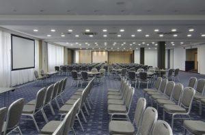 Holiday Inn München Unterhaching Seminarraum