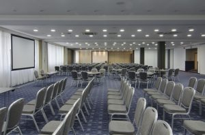 Holiday Inn Konferenzraum